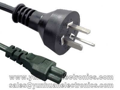 Argentina IRAM Power Cord