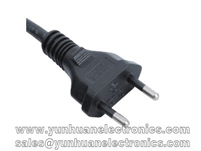 Brazil standards power cord YHB-2