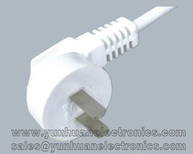 China standards CCC power cord PBB-10