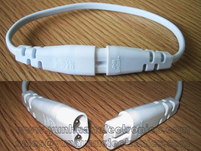 Chinese CCC  power extension cord  GB15934-2008