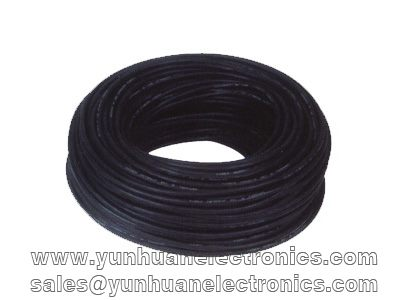 Transparent Power Cable (VDE UL CCC PSE SAA BSI IR